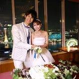 結婚式二次会の会場としても。 無料オプション込のフルサポートプランが人気です