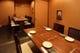 個室も完備〜4名様以上からご案内可能です!