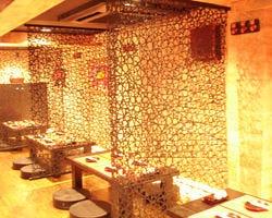 ブタリアンレストラン  店内の画像