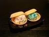 デザート(沖縄名物ブルーシールアイス各種)