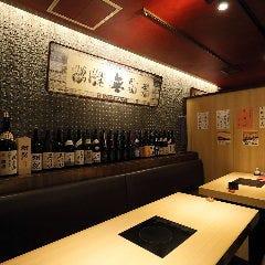 ちゃんこ玉海力 赤坂店