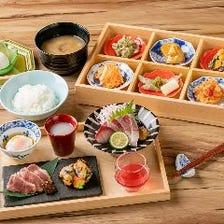 滋味深さ感じる日本料理
