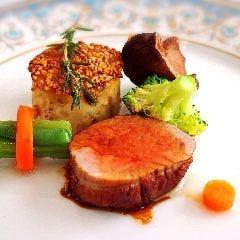 フランス料理レストラン オーエセル