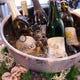 ソムリエがセレクトしたワインとお料理のペアリング。