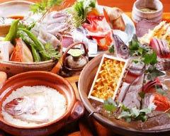 魚匠 銀平 三宮店