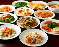 龍盛菜館 水天宮店