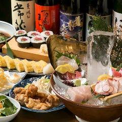海鮮すなおや食堂 新大阪本店