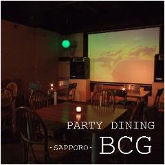 B.C.G ~BACK STAGE CAFE&GALLERY~