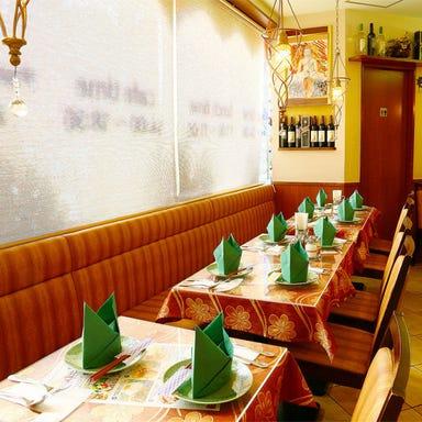 タイレストラン&ダイニングバー SAWADEE(サワディー)麹町店 店内の画像