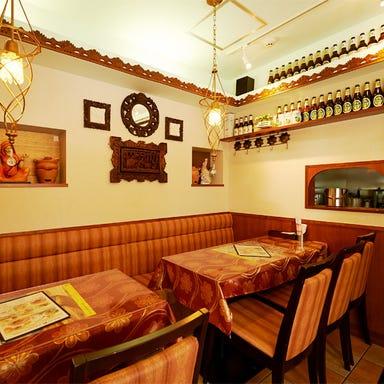 タイレストラン&ダイニングバー SAWADEE(サワディー)麹町店 コースの画像