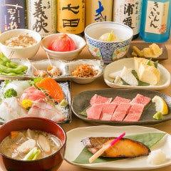日本料理 慶雲