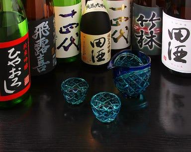 日本料理 居食家 寿 -hisa-  こだわりの画像