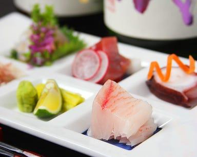 日本料理 居食家 寿 -hisa-  コースの画像