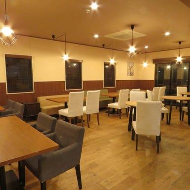 Cafe&Dining CieL  店内の画像