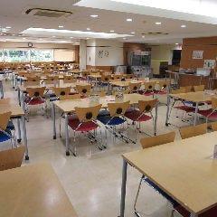 レストラン さくら(荒川区役所内)