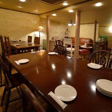 福島 ハイボール酒場 VINTAGE  店内の画像