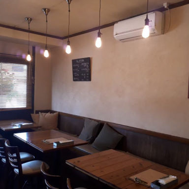 taverna Tukka  店内の画像