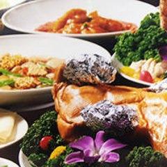 中国料理 晴華