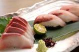 ちんぼらぁは沖縄食材の店登録店です。