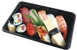 寿司盛り合わせ(1人前)
