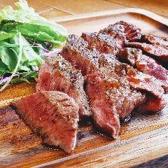 肉バルと自然派ワイン えびすバル