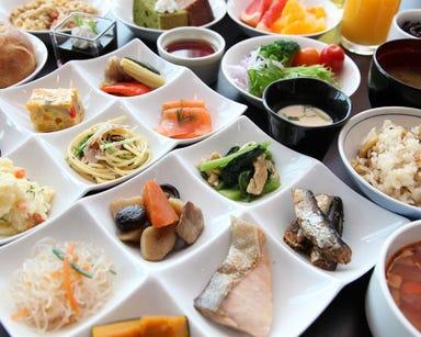 Cafe Restaurant Lavender ~ラベンダー 南草津 コースの画像