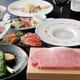 記念日や大切な会食に最適なコースを多数ご用意