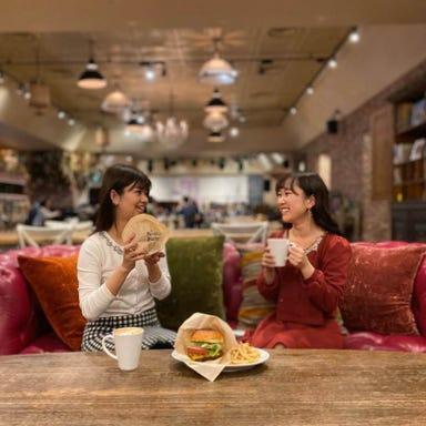 Brooklyn Parlor OSAKA ‐ブルックリンパーラー大阪‐ こだわりの画像
