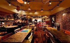 Brooklyn Parlor OSAKA ‐ブルックリンパーラー大阪‐