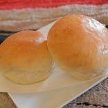 自家製パン【コンパドレス】
