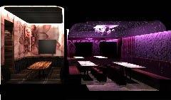 个室 イタリアン肉バル 紫音~Sion~
