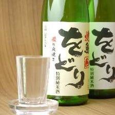 日本酒各種・焼酎もご用意