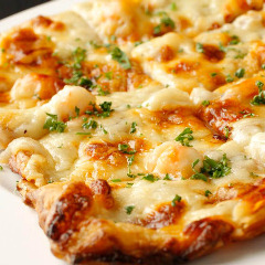 ARBREVEの人気ピザ