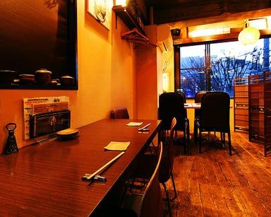 隠れ家食堂 一歩  コースの画像