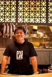 料理長、内海です。