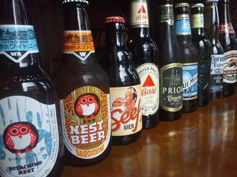 ☆クラフトビール各種☆