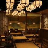神戸夜景(海側)も展望できる、まさにVIP席へご案内いたします