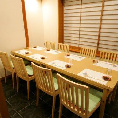 全国厳選銘酒と鰻 岩亀(がんき) みなとみらい店 店内の画像