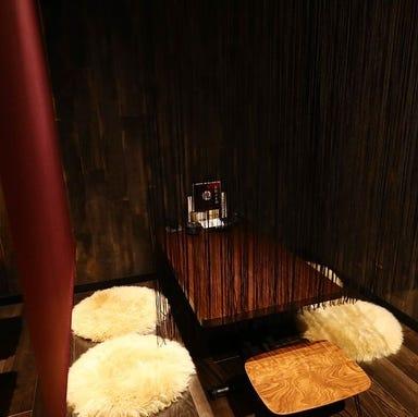 居酒屋 朧‐おぼろ‐  店内の画像