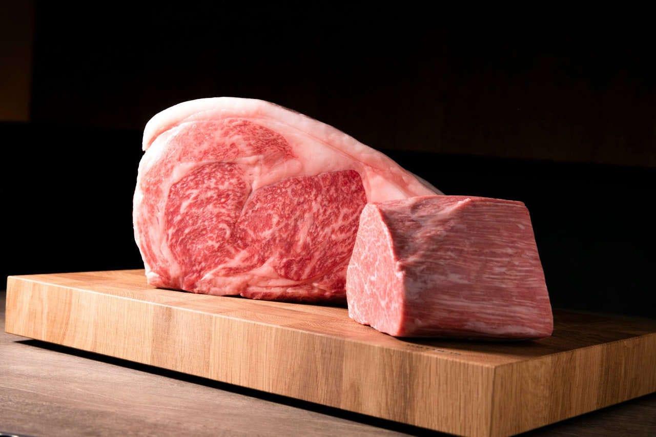 田村牧場・川岸牧場の極上肉