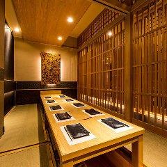完全個室 有明 京橋店