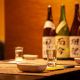 親しいご友人や仲間とゆったり極上寿司をご堪能