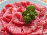 お肉のランクお選びいただけます