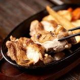【沖縄食材】 肉も魚も県産!沖縄の味を味わい尽くせます。