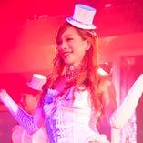 【ある日のショー】華麗なダンスタイム