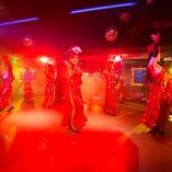 【ある日のショー】オープニングダンス♪