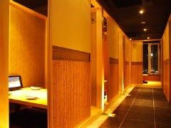 個室 和食居酒屋 梅の小町 梅田店