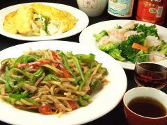 中華料理 福錦 湯島店