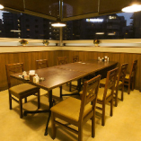 12~18名様用の半個室スペース♪一体感ある宴会が楽しめます!!