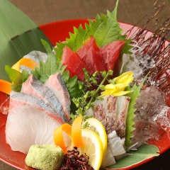 長町駅前 みやぎ鮮魚店